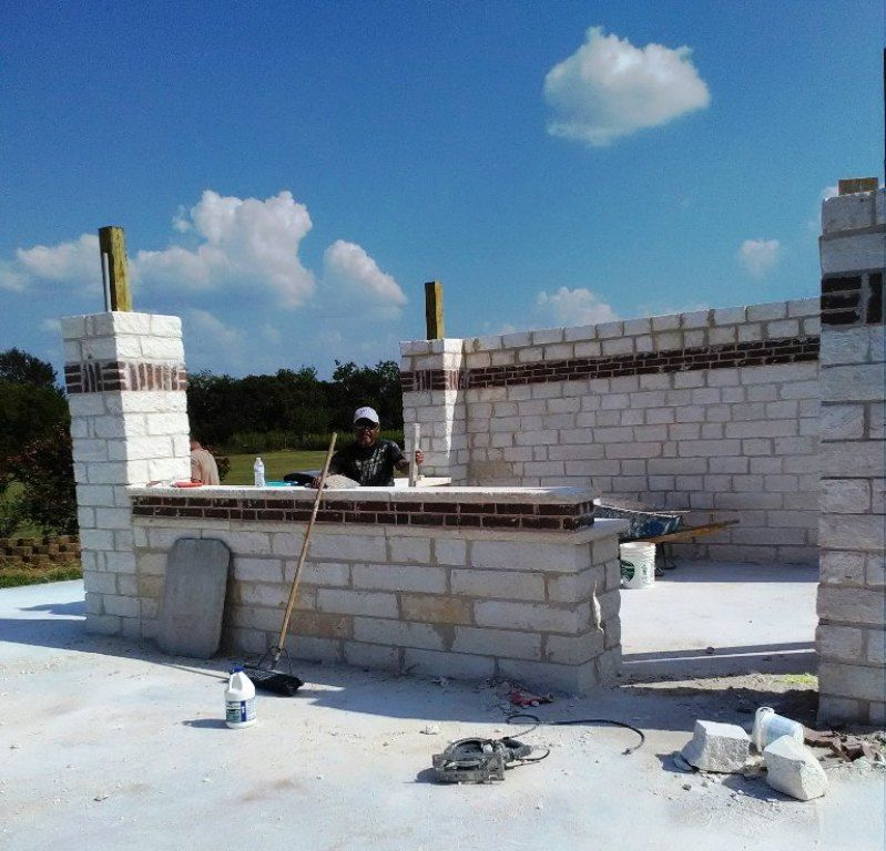 5 Questions When Hiring a Stone Masonry Contractor