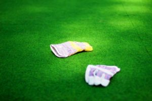 Labor Costs for Artificial Turf Install