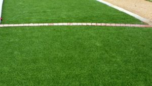 Artificial Grass Edging