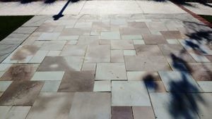 Paver Patio Installation in Dallas