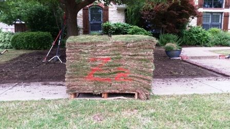 How Much Does It Cost To Sod A Yard