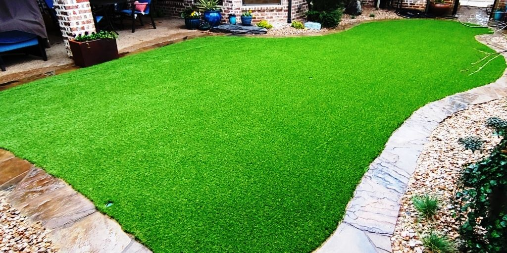 Artificial Turf Installation Prosper TX