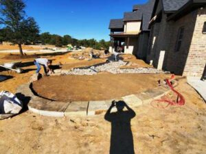 Landscaping Rock Measurements