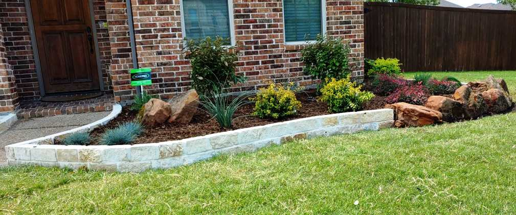 Landscaping with Rocks, Stone and Boulders