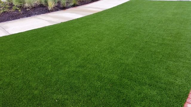 Sod Grass Installation Prosper TX