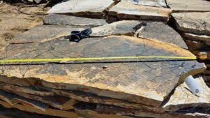Flagstone Materials for Hardscape Construction